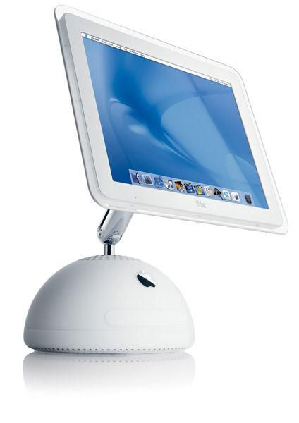 Mon Mac et moi…