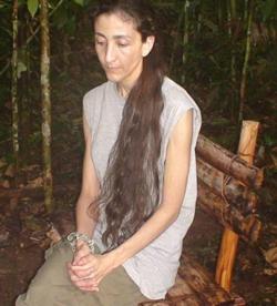 Colombie: Ingrid Betancourt et 14 autres otages libérés par l'armée