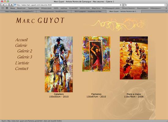 Marc Guyot