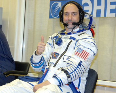 Richard Garriott…