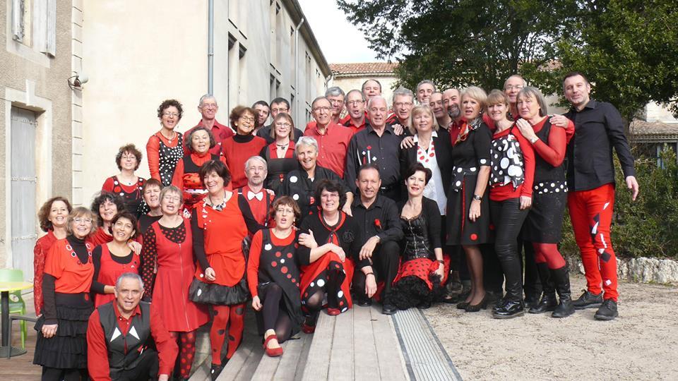 Chorale Choeur Battant à Saint Gely du Fesc