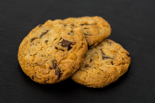 Comment faire pour vendre ses biscuits – Etape 1